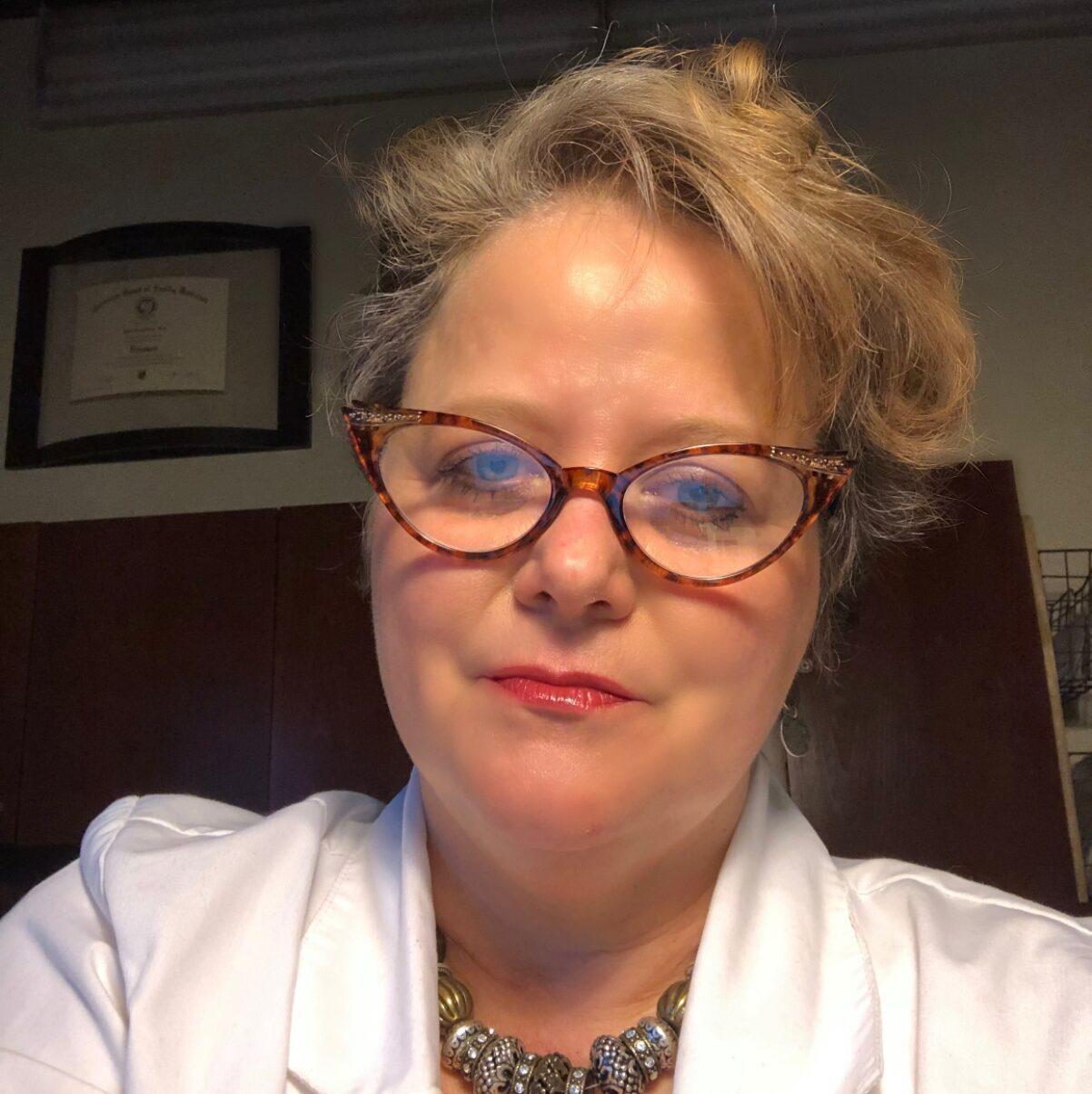 Jenell Decker, MD