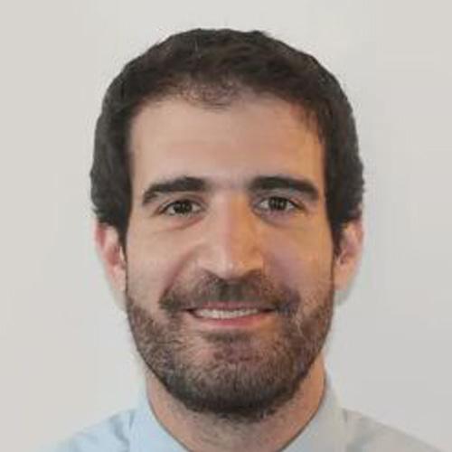 Michael Dreyfuss, MD, PhD
