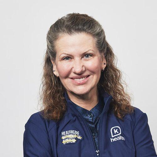 Linda Peitzman, MD