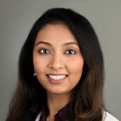 Miral Patel, MD