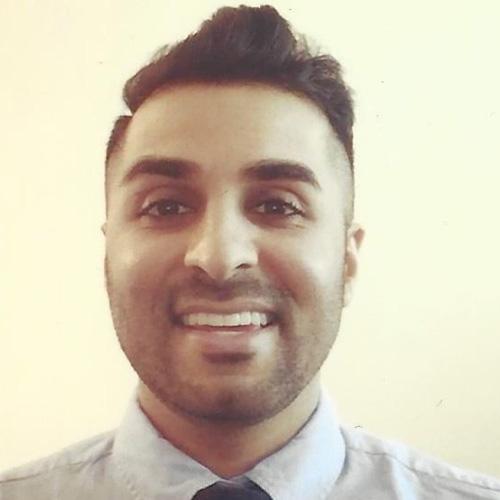 Ahsan Iqbal, MD