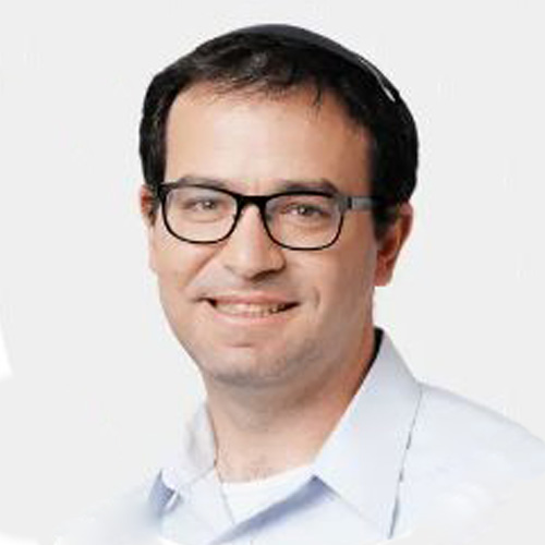 Amichai Perlman, PhD, PharmD