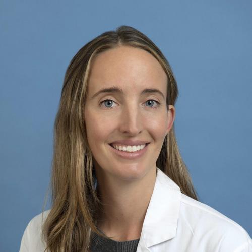 Arielle Mitton, MD