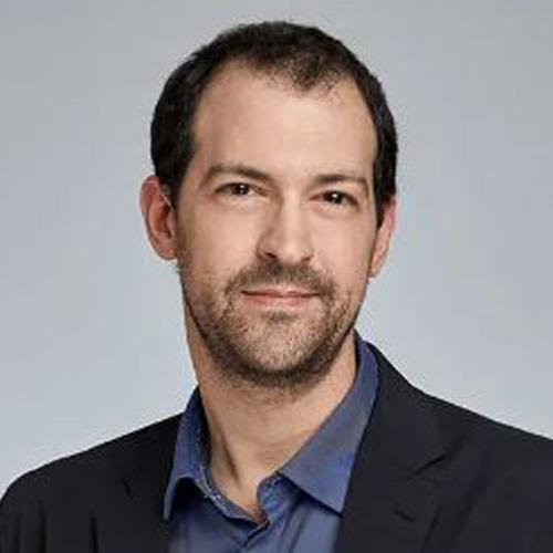 Daniel Souroujon, MD