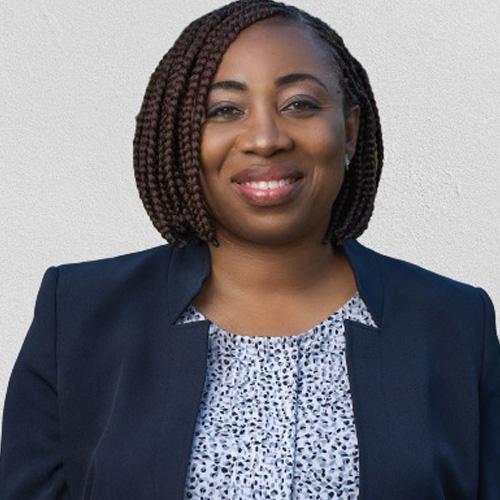 Elizabeth Akinyemi, NP