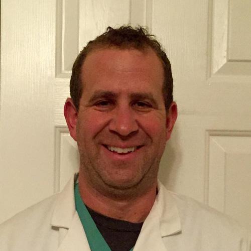 Frederick Warner, MD