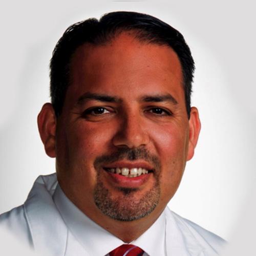 John Flores, MD