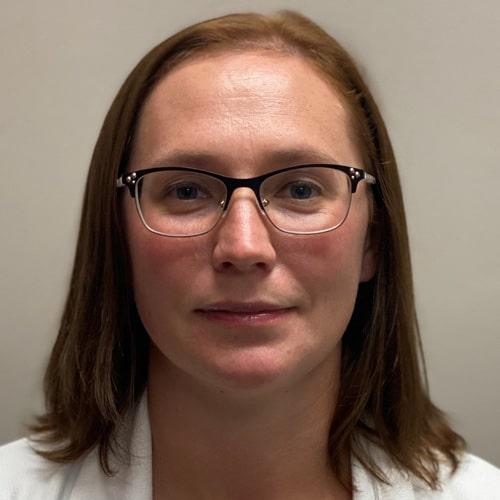 Kathryn McCloskey, MD