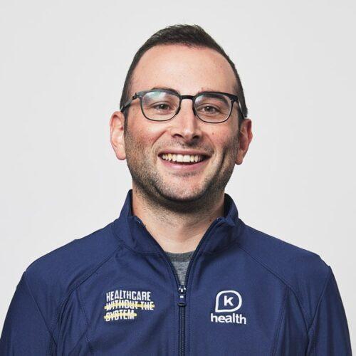 David Harari, MD, MSB